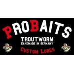 ProBaits Custom Lures